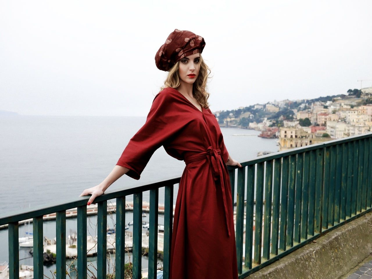 Intervista agli stilisti di Pentatonica, Napoli capitale della moda-1