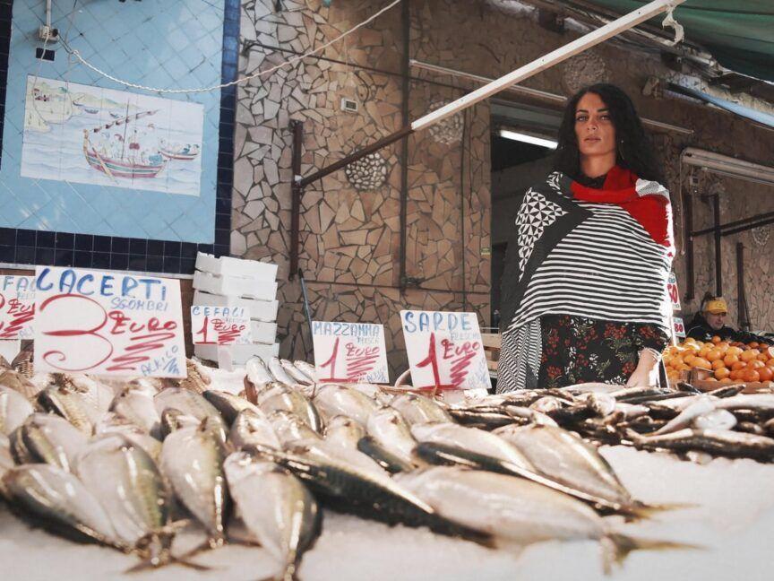Moda e arte a Napoli-1