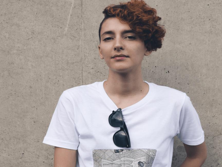 Moda sostenibile a Napoli fashion on road-1