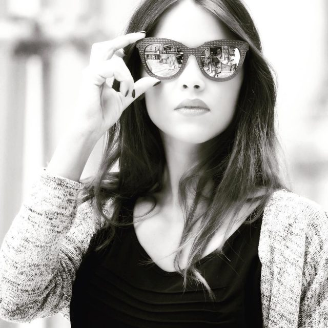 napolifashioh napolifashionontheroad models glasses lunette sun naples fashionstreet girl