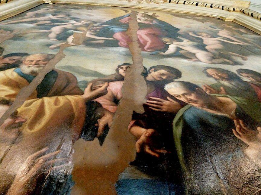 Fabrizio Santafede, un capolavoro dimenticato-1