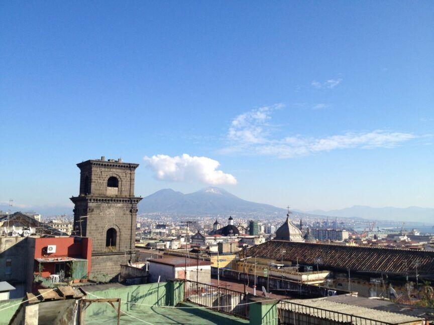 Napoli-le vie dei mestieri antichi-photo-1