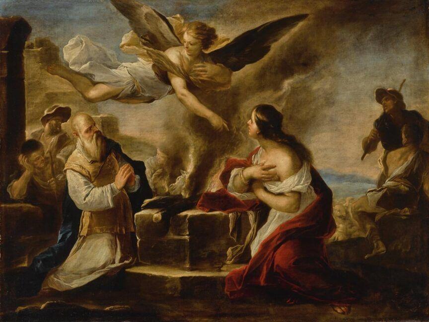Luca Giordano, grande pittore-1