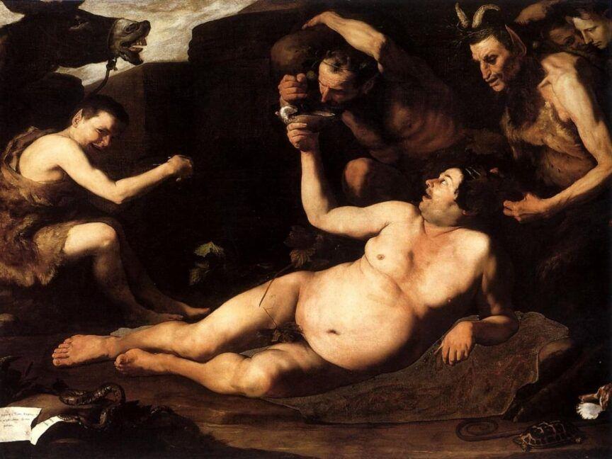 Ribera, pittore dell'anima di Napoli-1
