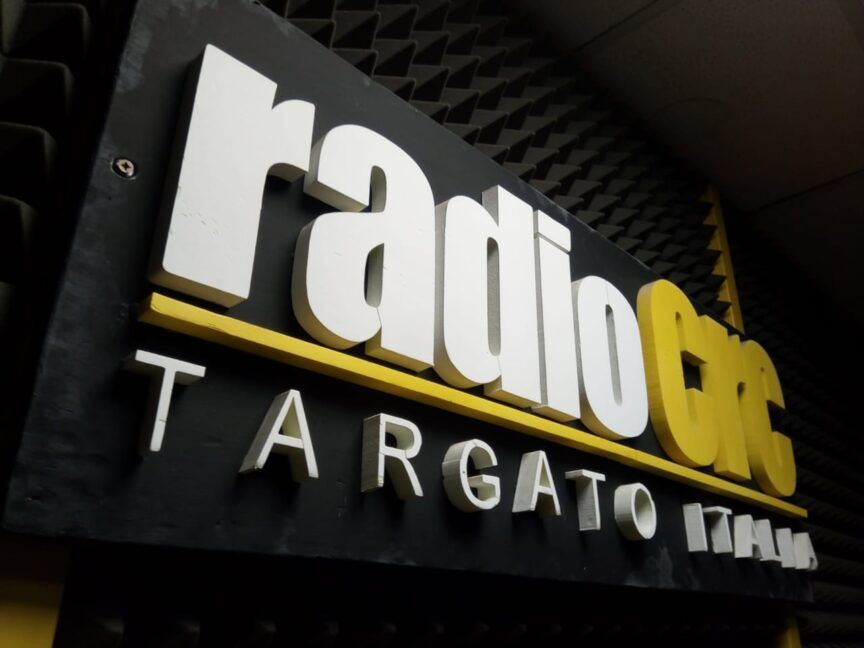 Napoli fashion on the road a Radio Crc - napoletani belli