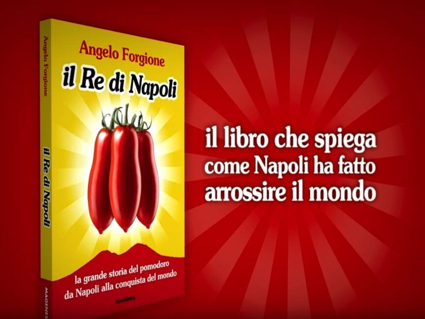 Il Re di Napoli di Angelo Forgione-1
