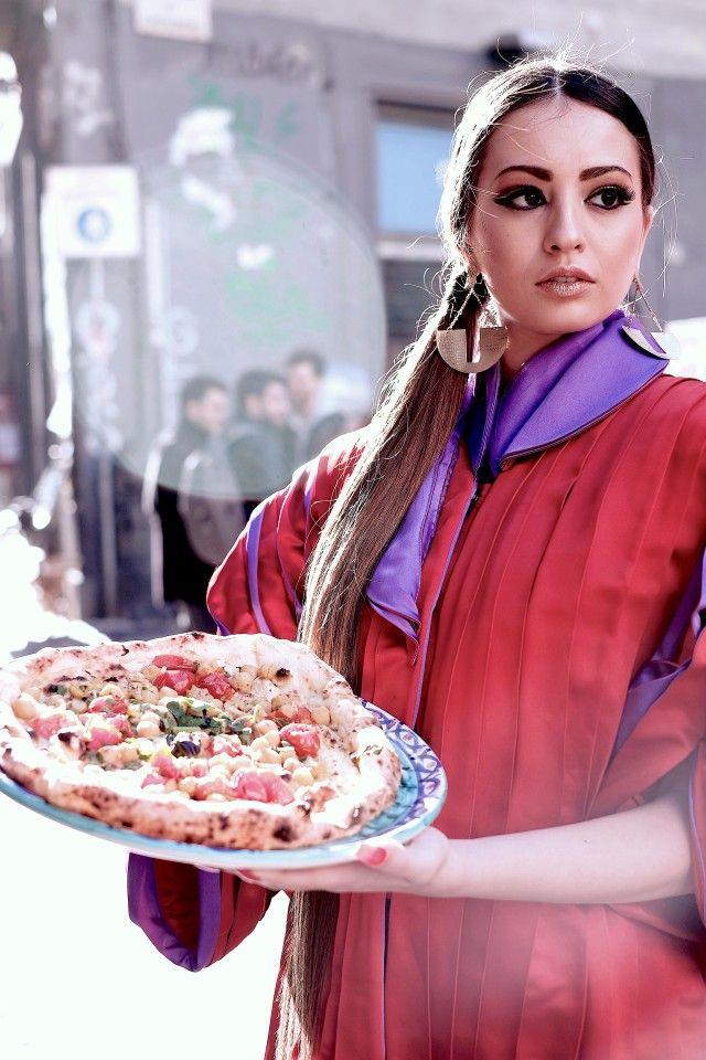 Napoli fashion on the road - Tappa Egizia - Napoli capitale della moda-11