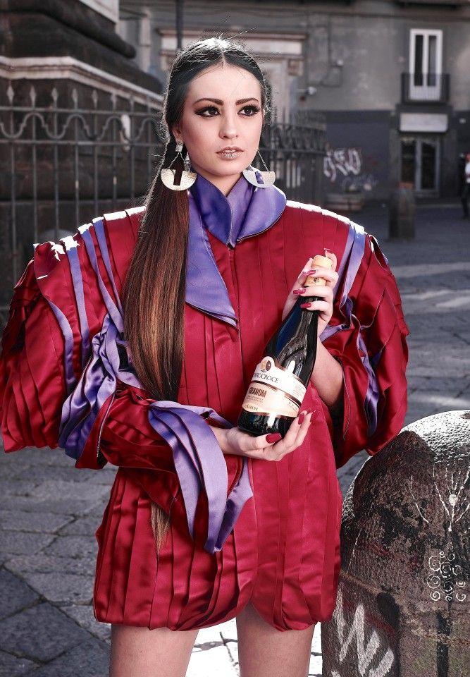 Napoli fashion on the road - Tappa Egizia - Napoli capitale della moda-14