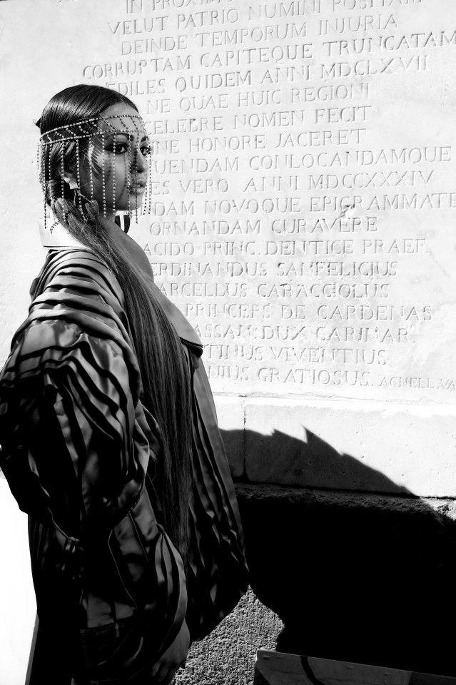 Napoli fashion on the road - Tappa Egizia - Napoli capitale della moda-24