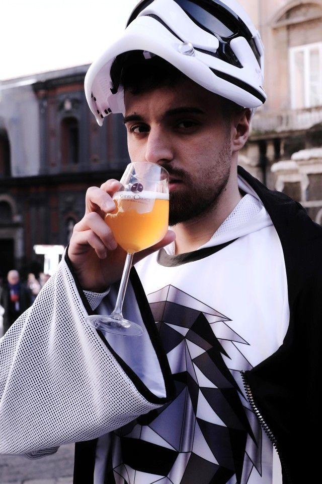 Napoli fashion on the road - Tappa Egizia - Napoli capitale della moda-27