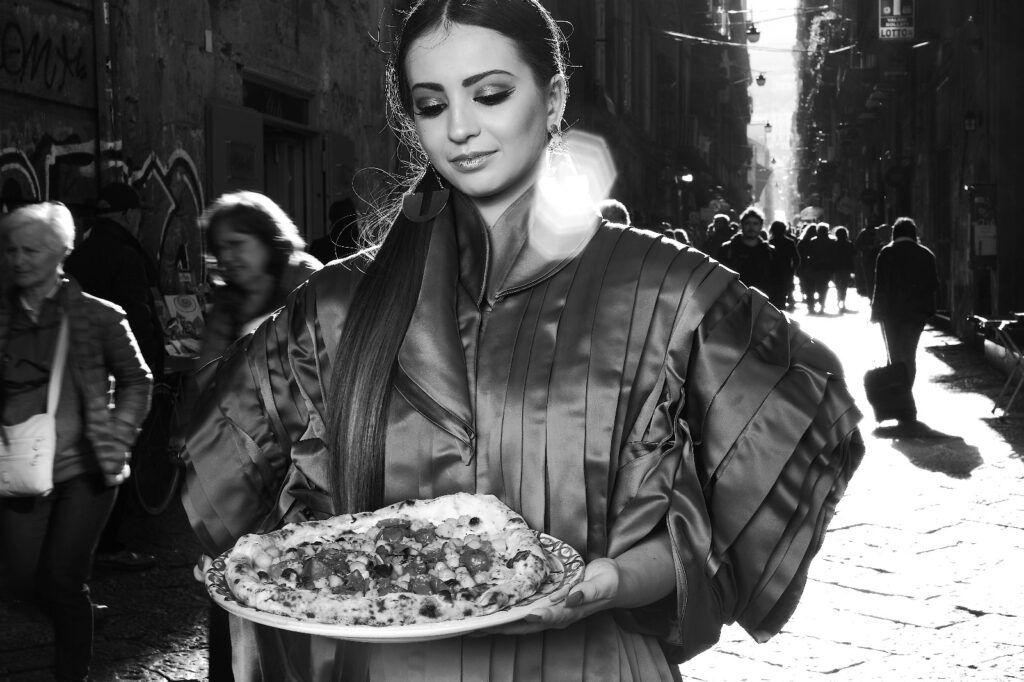 Napoli fashion on the road - Tappa Egizia - Napoli capitale della moda-30