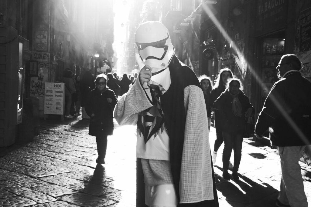 Napoli fashion on the road - Tappa Egizia - Napoli capitale della moda-32