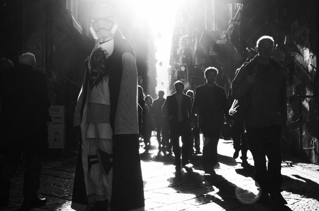 Napoli fashion on the road - Tappa Egizia - Napoli capitale della moda-33