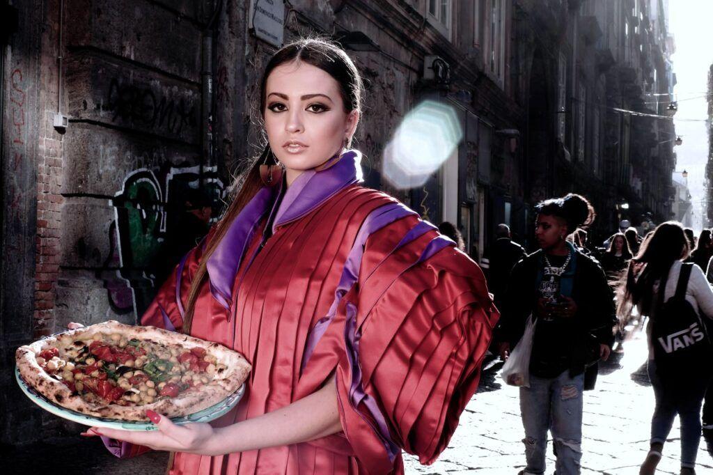 Napoli fashion on the road - Tappa Egizia - Napoli capitale della moda-9