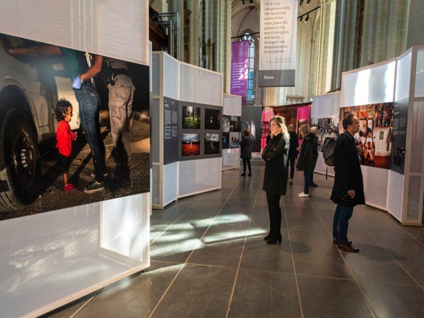 World Press Photo Exhibition a Napoli-1