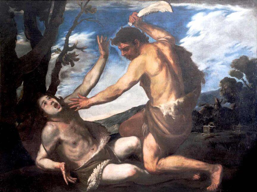 Carlo Sellitto e Filippo Vitale, grandi caravaggisti-1
