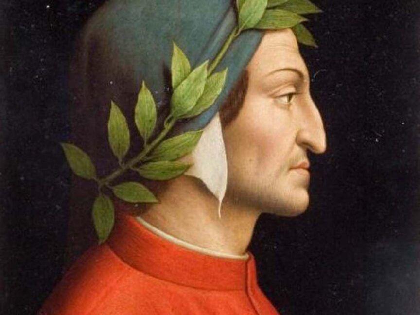 Dante, Divina Commedia e speranza-header