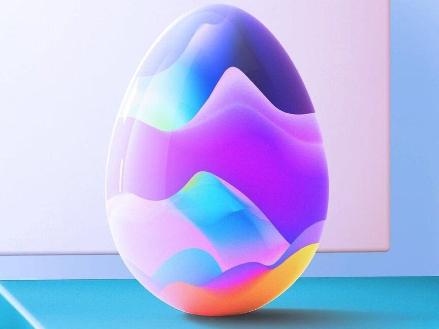 L uovo di Virgilio