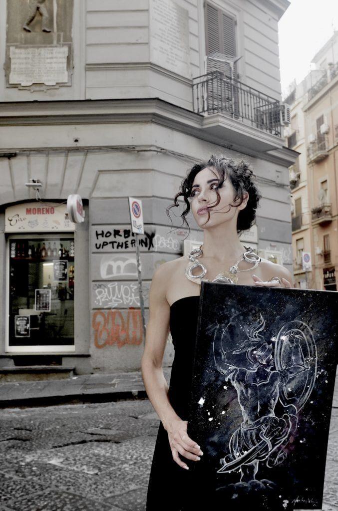Napoli cosmica- Il segno di Orione-napoli-fashion-on-the-road-4