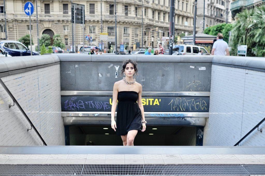 Napoli cosmica- Il segno di Orione-napoli-fashion-on-the-road-5